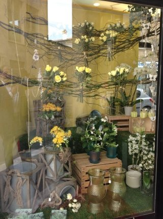 Ikebana - Composizioni floreali - Foligno