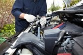 DVLA approved car recycling