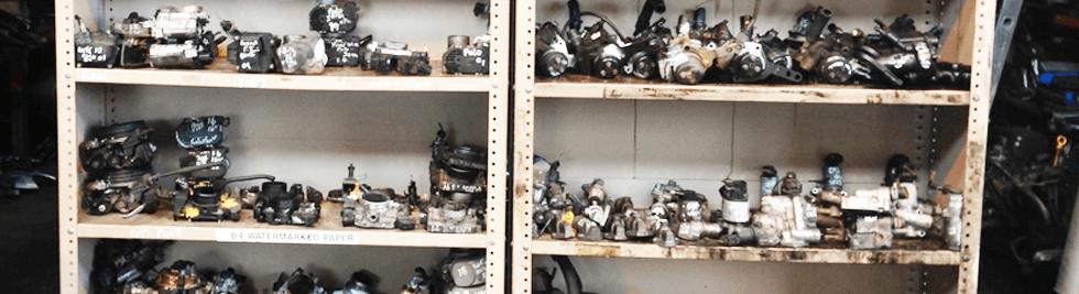 gearbox parts