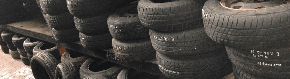 used tyre sales