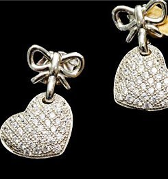 silver charms