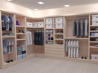 Progettazione cabine armadio napoli centroarredi system
