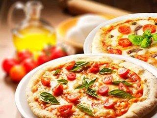 pizza formato baby