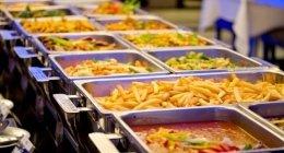 mense per case di riposo, pasti caldi trasportati da personale specializzato, pasti caldi trasportati in monoporzion