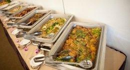 ristorazione collettiva per la scuola, servizi ausiliari ad aziende, personale specializzato