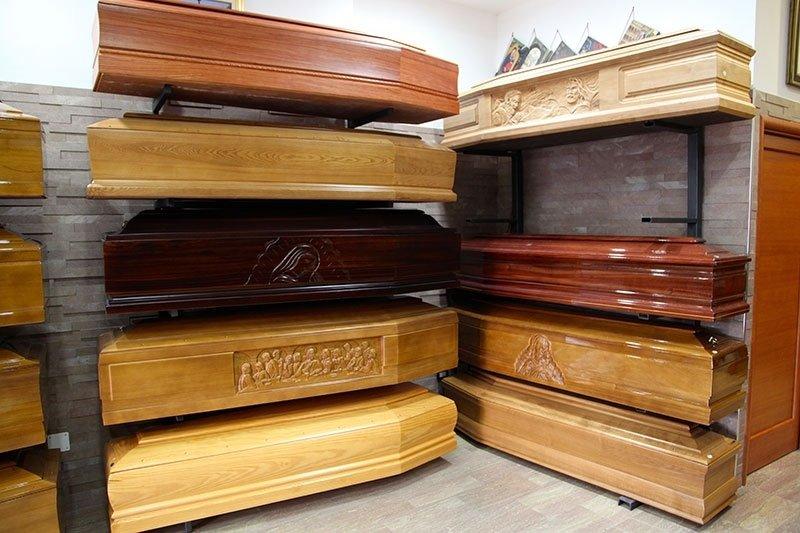 casse funebri personalizzate