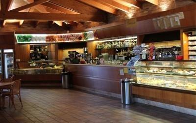 ristorante self service a Bastia Umbra