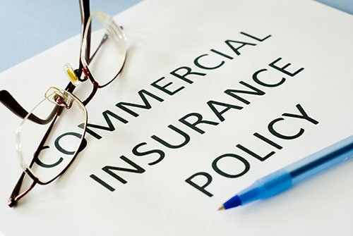 Comprehensive commercial insurance policies offered by Norgaard Agency Inc