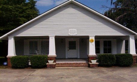 Martin Insurance in Hinesville, GA