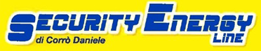 SECURITY ENERGY LINE - LOGO