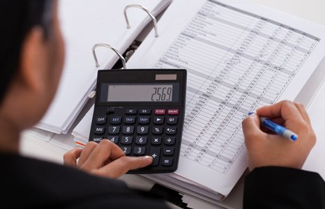 Invoice Discounting Services Panel Financial Manchester - Invoice finance calculator