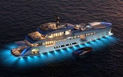 costruzione navi la spezia