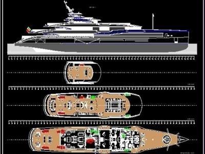 progettazione navi la spezia