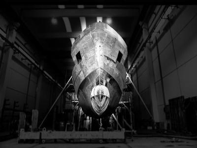 progettazione navale spezia