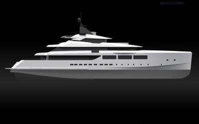 Progettazione imbarcazioni la spezia