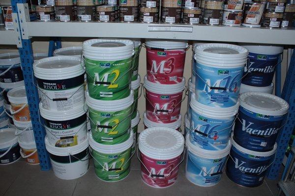 prodotti di alta qualità per la definizione di pareti e soffitti