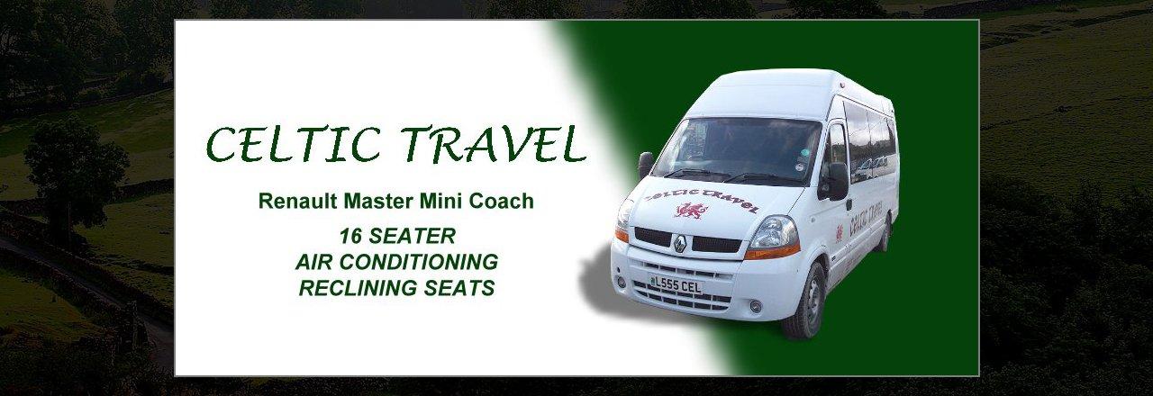 Renault Master Mini coach