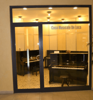 Casa musicale De Luca