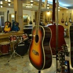 chitarre folk