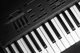 tastiera verticale