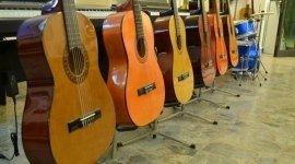 chitarre classiche
