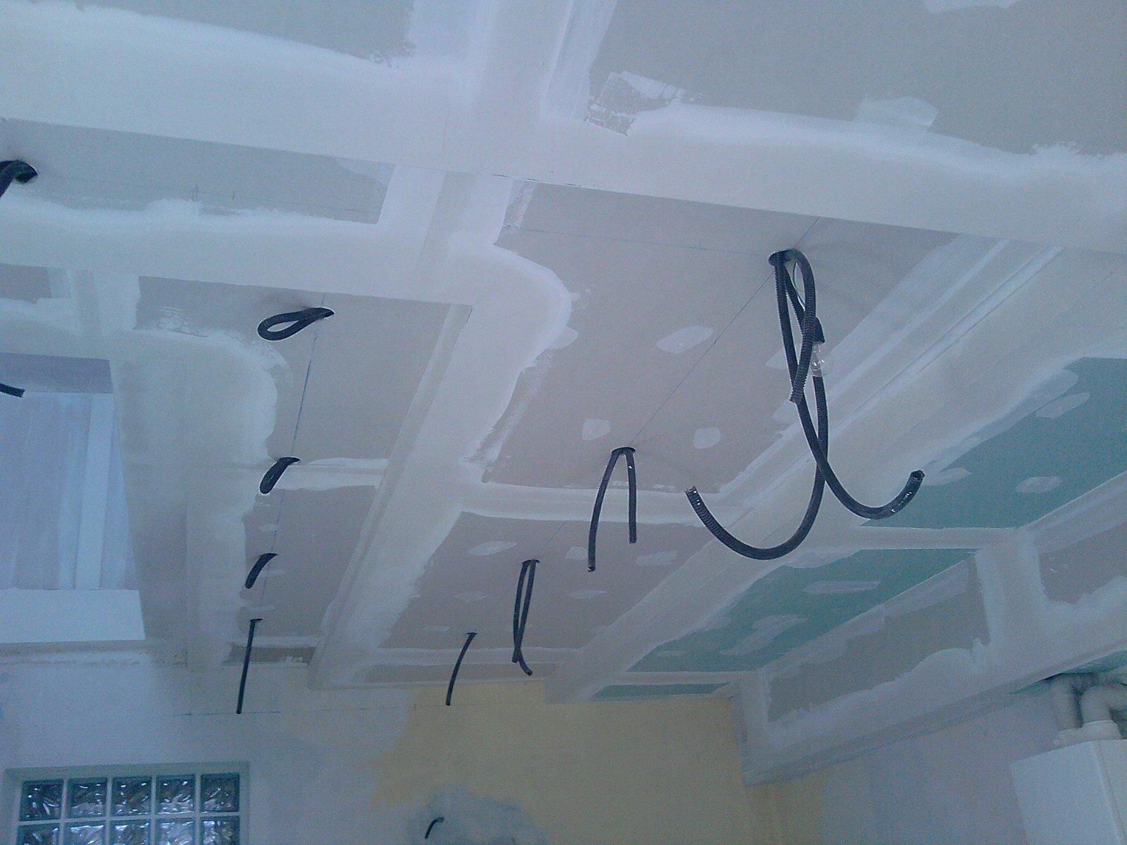 decorazione  soffitto2