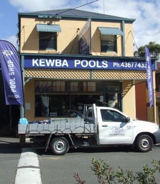 kewba pools maintenance and service erina heights building