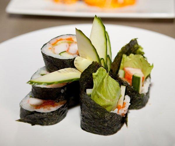 Restaurants Serving Exotic Foods