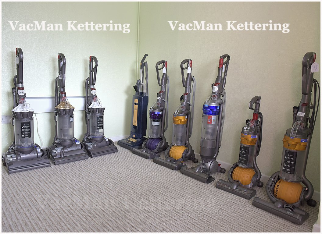 I Stock A Large Number Of Refurbished Dyson Vacuum Cleaners For Saleall Come With Warranty And Tools Also Buy Non Working Dysons Parts