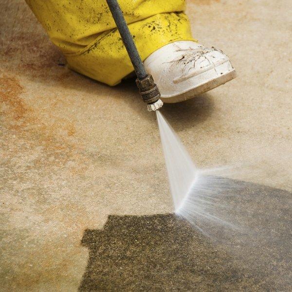 lucidatura pavimenti esterni