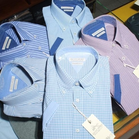 Assortimento camicie