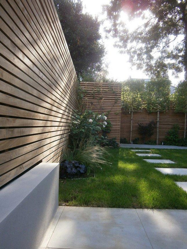 Balham garden design