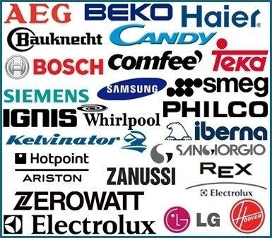 riparazione elettrodomestici multimarca