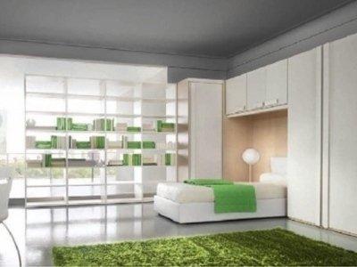 vendita stanza letto moderna
