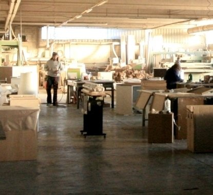 fabbrica mobili