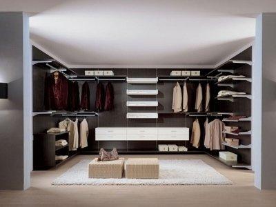 vendita cabine vestiti