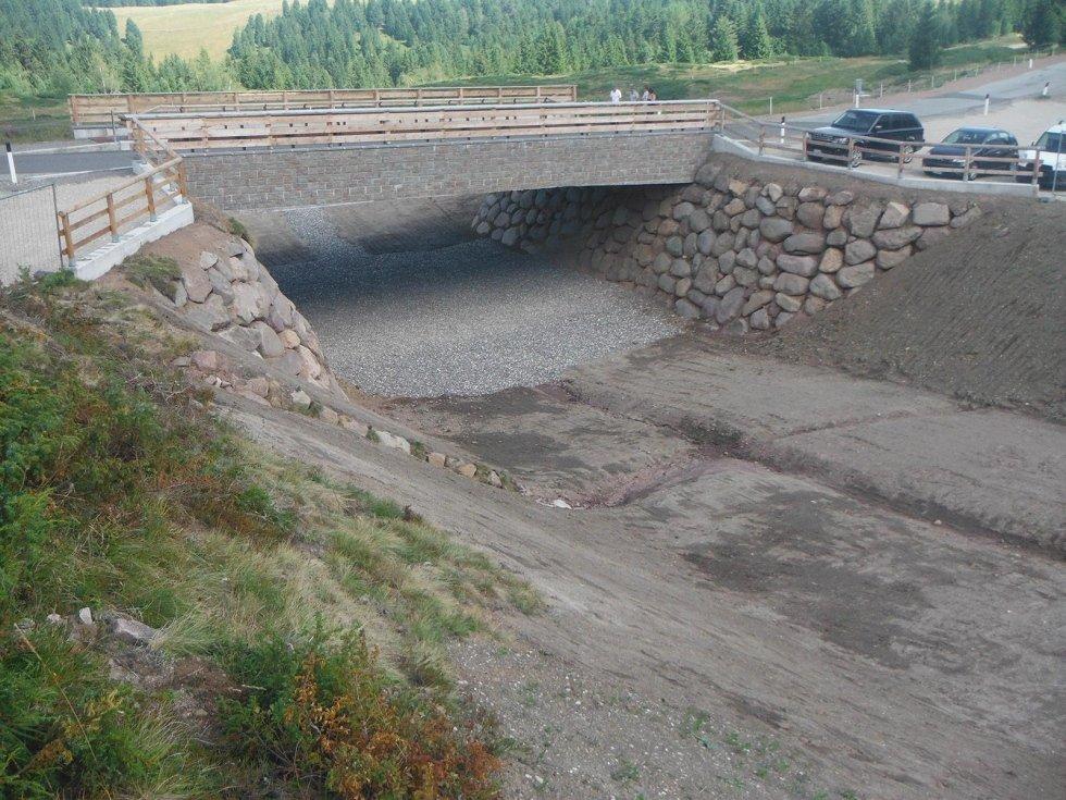 Opere stradali e pavimentazioni - Mazzel Costruzioni