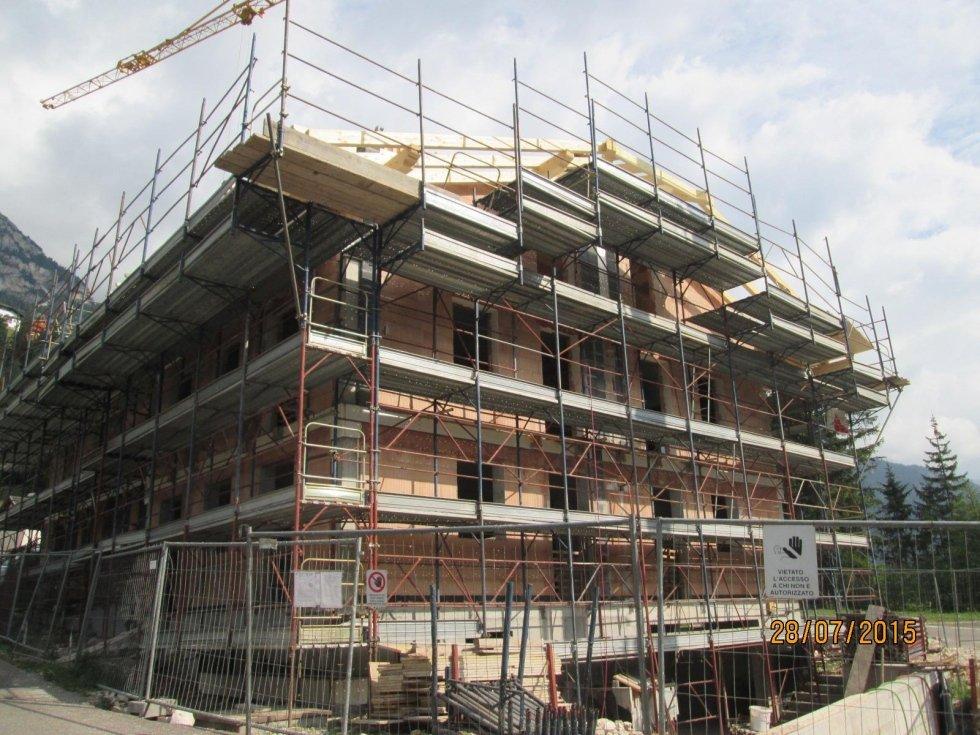 Riqualificazione energetica - Mazzel Costruzioni