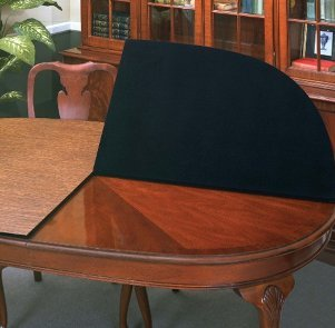 Custom Made To Fit Any Size Or Shape Table, Of Table Pads Promise To  Protect The Finish Of Your Dining Room Table.