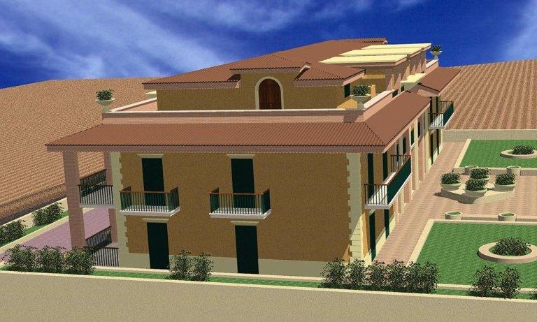progettazione casa 3d
