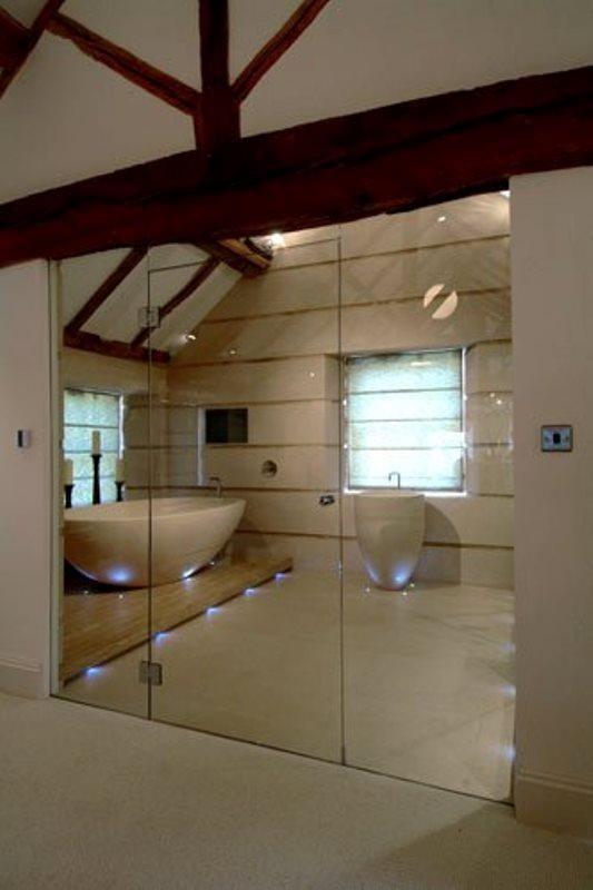 installazione docce case private