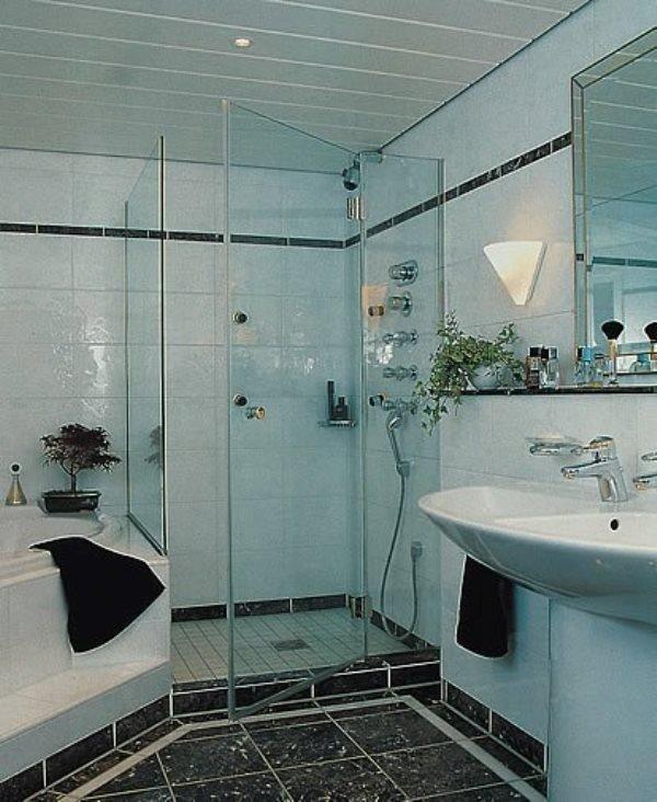 bagni per alberghi
