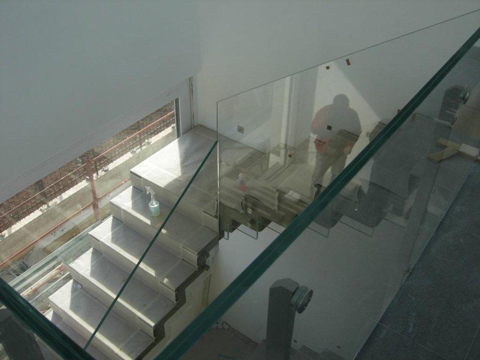 scalinate interni