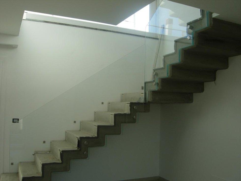 scale per uffici
