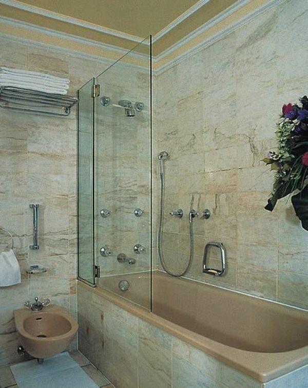 doccia per privati