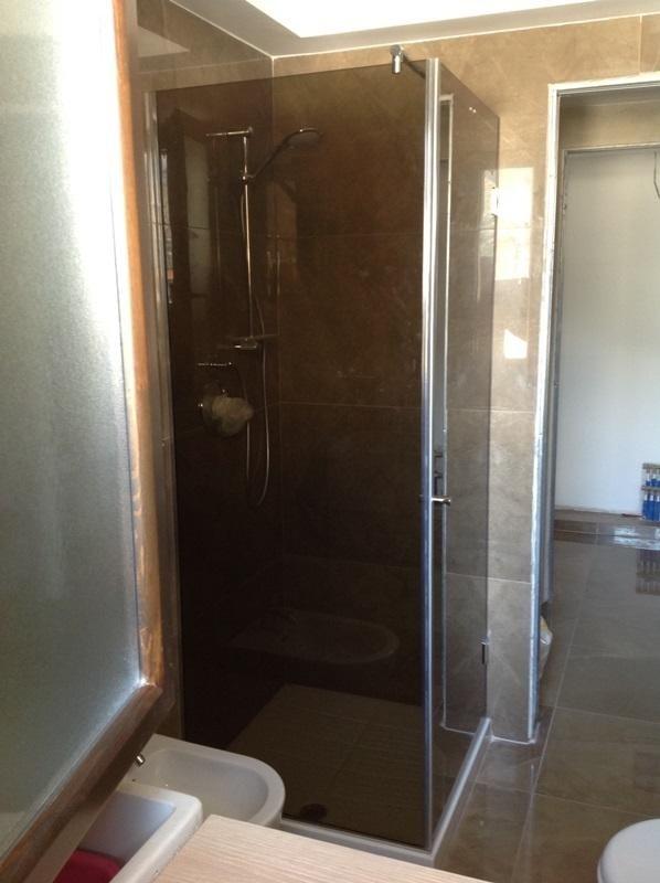 progettazione doccia