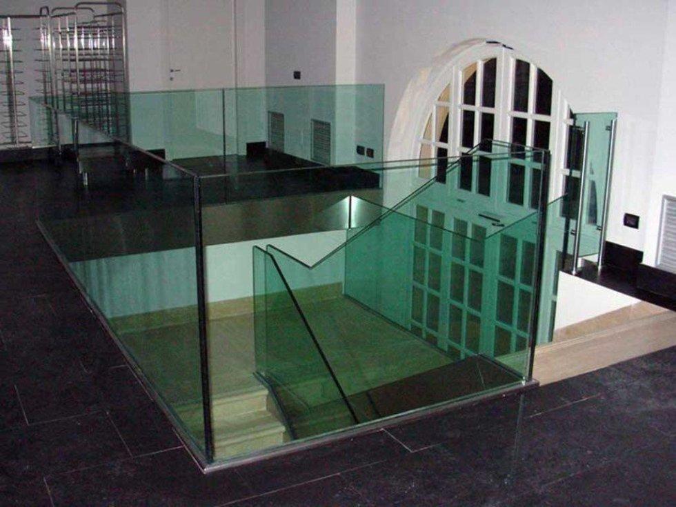 scale per musei