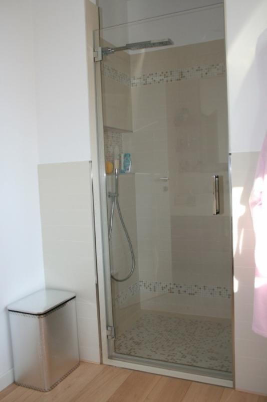 vetro per doccia