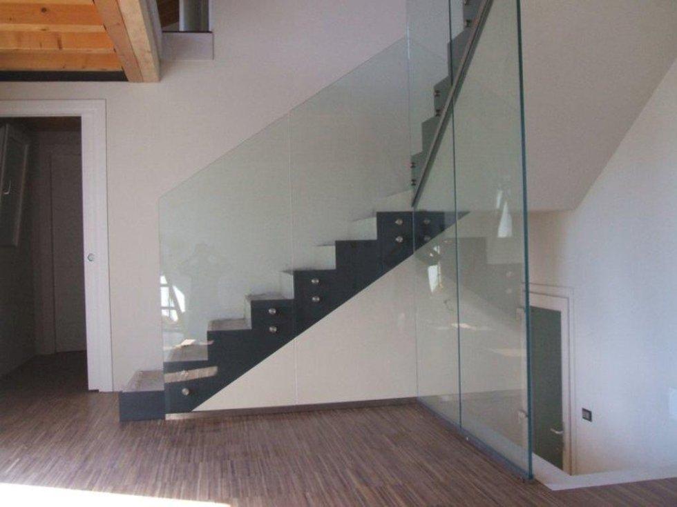 scale per abitazioni