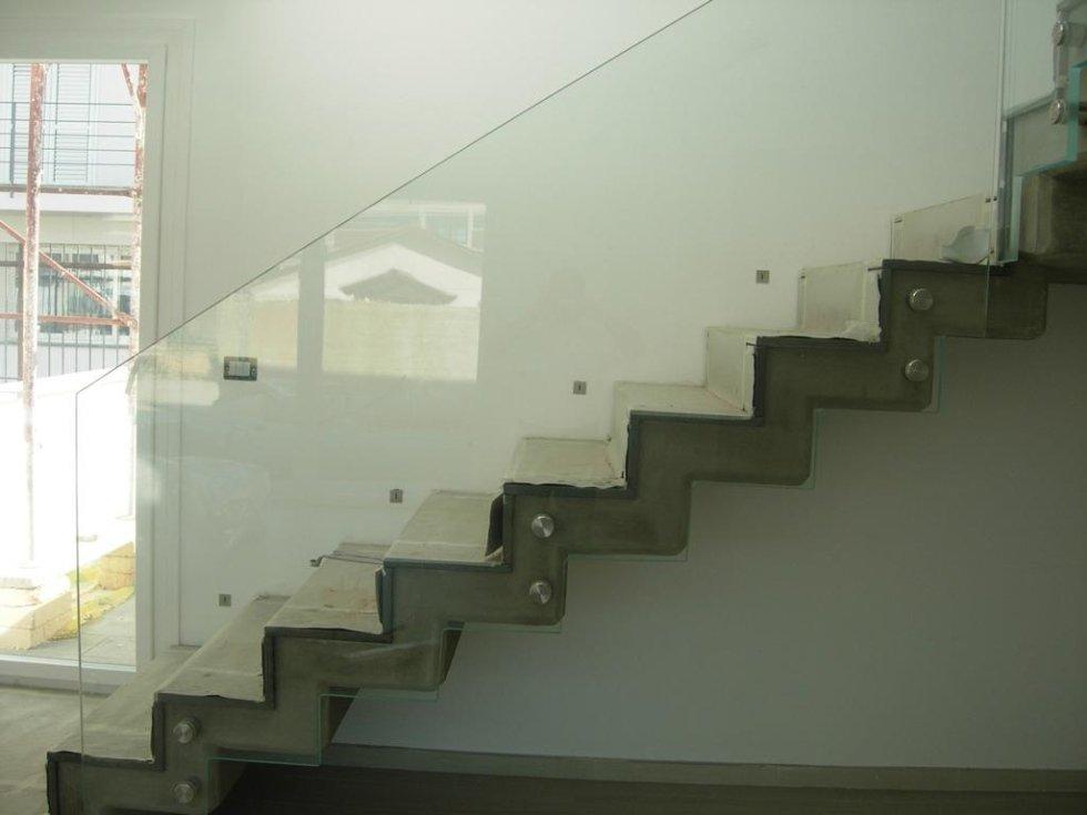 manutenzione scale